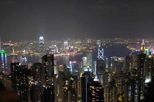 跨年去哪裡?香港跨年精選十家飯店