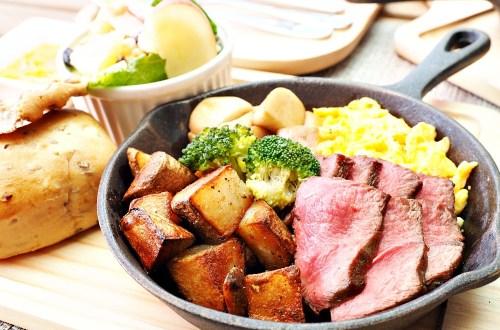 察爾斯廚房 Charles' Kitchen|天母行義路上預約制的隱藏版早午餐
