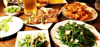 天母Miso izakaya串燒居酒屋|北榮對面可以喝一杯、吃宵夜的日式居酒屋