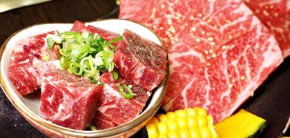 天照日式炭火燒肉食堂|原天母巧造.天母唯一吃到飽的精緻燒肉