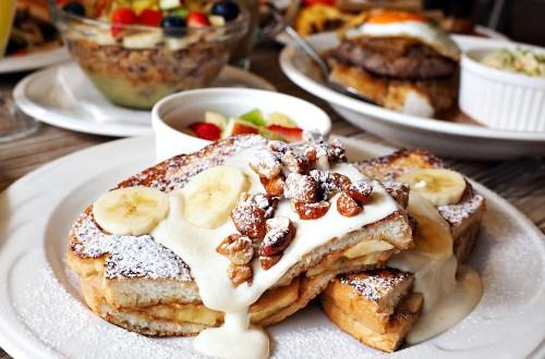 JB's Diner|搬家後不只美式早午餐.文青網美風讓人更愛