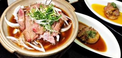 旭本日本料理|天母客製化精緻日本料理.宴客、聚餐、犒賞自己都超推薦