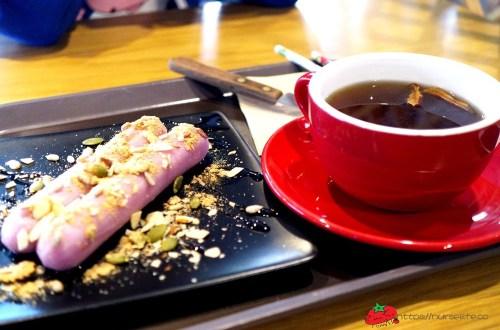 韓國、大邱|藥令市的漢方茶飲전통찻집 다향.健康的手作藥材茶飲