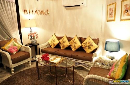 曼谷按摩|Bhawa Spa.令人愉悅的伸展放鬆