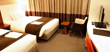 北海道、札幌住宿|HOTEL MYSTAYS酒店.札幌車站旁的便利住宿