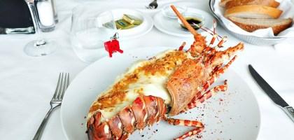歌詩達新浪漫號|佛羅倫薩牛排餐廳 Steakhouse.加價8美金就有龍蝦超級超值