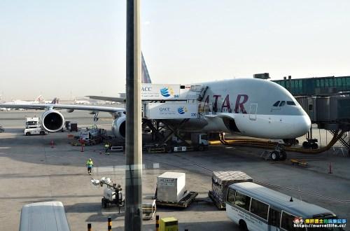 卡達航空的超值體驗