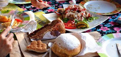 復活節島|Ariki o te Pana'.當地人推薦的便宜餐廳
