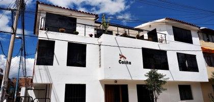 秘魯、庫斯科住宿|In Casita.公寓式平價住宿