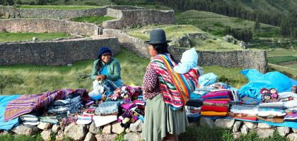 秘魯、庫斯科半日遊|太陽神殿 Coricancha、Saqsaywaman、Tambomachay、Pukapukara