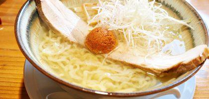喜多方拉麵|ラーメン 喜一.限定湯頭令人回味再三