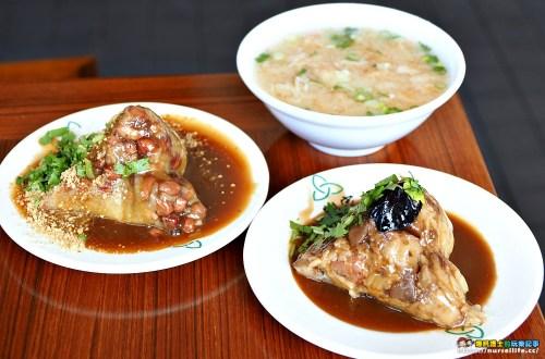 台南、中西區 劉家粽子專賣店.24小時營業都能吃肉粽