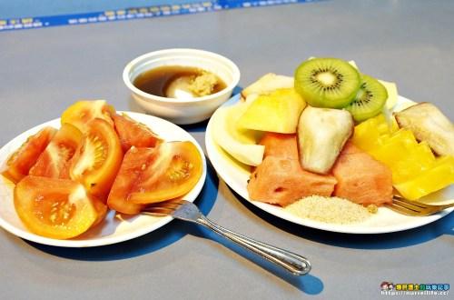 台南、中西區|裕成水果店.選擇多樣化的水果店