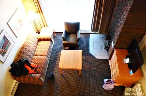 加拿大飯店|Best Western Jasper Inn & Suites 貝斯維斯特碧玉酒店