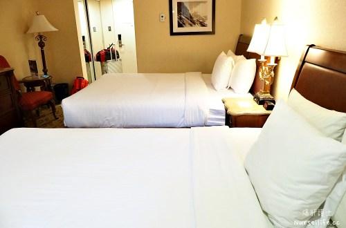 加拿大住宿|Lake Louise Inn 路易斯湖酒店
