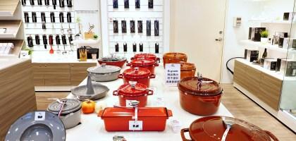 德國雙人牌餐廚鍋具組|營養健康、節能省錢.就由好廚具開始