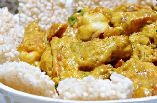 暹廚泰式料理餐廳|台北吉林路上五星主廚加持的泰國味