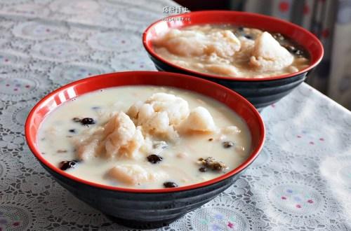 馬祖、東莒|華美美食、國利豆腐、找茶仙草奶凍