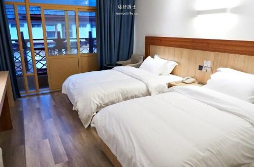 中國、西藏|林芝喜馬拉雅巴松措渡假酒店