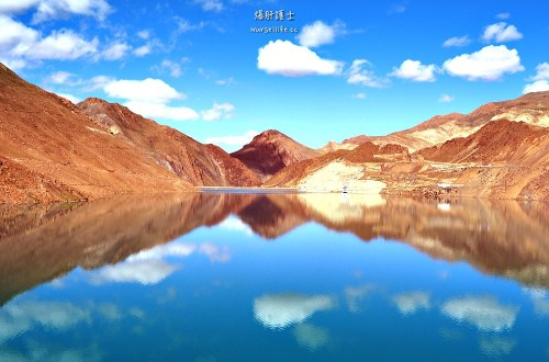 中國、西藏|這不是天堂只是前進卡若拉冰川的路