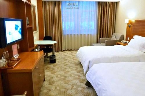 中國、西藏|拉薩住宿.雅汀舍麗花園酒店