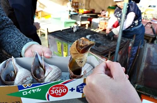 北海道、厚岸|一年一度牡蠣祭典.根本是日本人的中秋節
