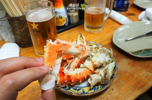 北海道、網走|食事処いしざわ.阿嬤版的深夜食堂(停業中)