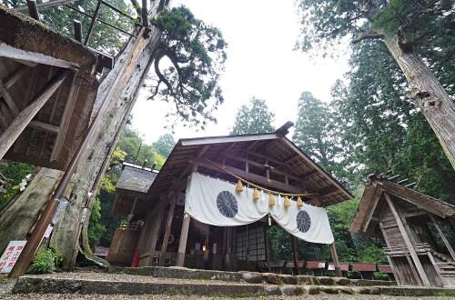 京都、福知山|當地人推薦的能量景點.元伊勢內宮、世界第一的巧克力