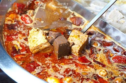 小肥牛蒙古鍋(中科店)|台中西屯酒粕火鍋.香辣美味還有鴨血豆腐鍋底免費加