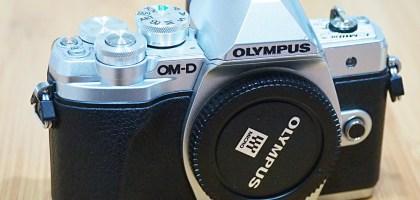 Olympus E-M10 MarkIII |旅遊生活.隨心所欲