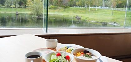 北海道|屈斜路王子大飯店.湖畔無敵窗景盡收眼底