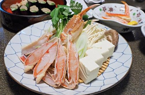 大阪|螃蟹道樂 道頓堀本店