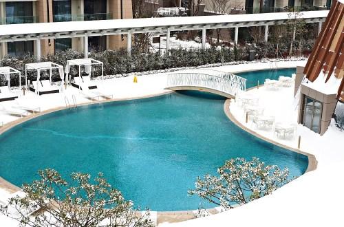 濟州神話世界度假酒店–藍鼎.在此享受極致悠閒