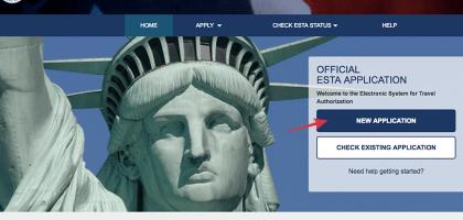 赴美免簽證.旅行授權電子系統ESTA好方便
