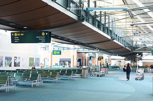 旅遊資訊|轉機最好不要使用自助登機免得費時又花錢