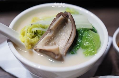 台北、士林|粵式豬肚煲鍋.天母中山北路六段的大補湯