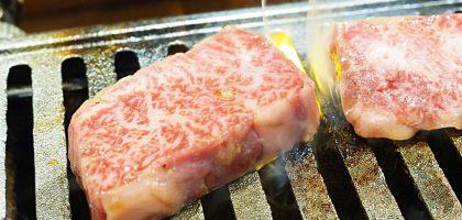大阪|鶴橋燒肉一條街.美味和牛讓人醉心不已