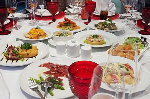 澳門陸軍俱樂部.到百年歷史的私人招待所享用一頓正宗的葡菜