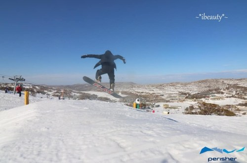 澳洲|南半球最大滑雪勝地! Perisher Ski Resort 藍派瑞雪滑雪場