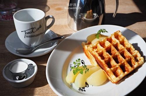 福島|TARO CAFE.豬苗代湖邊的田野咖啡館