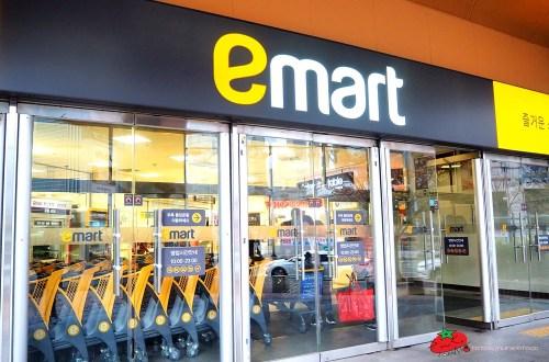 釜山|Emart 購物敗家指南.遇到購物節簡直買到脫褲兼剁手