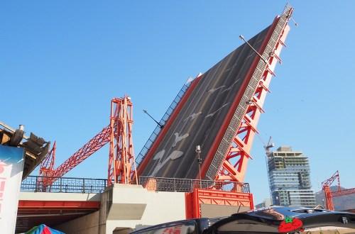 釜山|畫滿海鷗的影島大橋.IG網美的打卡名勝