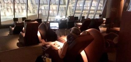 釜山|韓國最大百貨!新世界百貨SPA Land.逛累了躺個汗蒸幕好繼續敗
