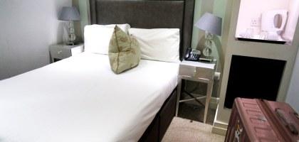 倫敦住宿|THE TOPHAMS HOTEL BELGRAVIA.鄰近維多利亞車站新手首選飯店