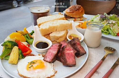 EAT PLUS 玩食家.天母棒球場對面最強早午餐