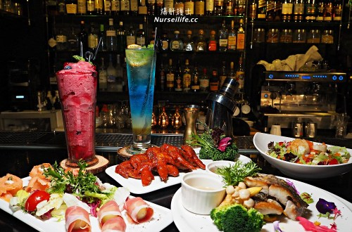 Fa cafe 天母店|除了是靠咖啡店掩飾的酒吧,來慶生還免費送德國豬腳!