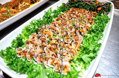 釜山|札嘎其市場超划算的海鮮吃到飽!OASE SEAFOOD BUFFET오아제뷔페