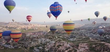 2019 橫跨歐亞土耳其10日市場最高規格爆肝護士讀者限定團