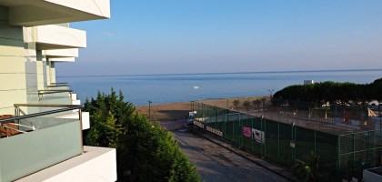土耳其|Kusadasi Grand Belish Hotel 位在愛琴海濱的大貝利西飯店