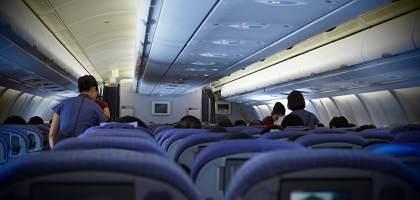 搭飛機怕在密閉空間被感染,你該注意的三件事!